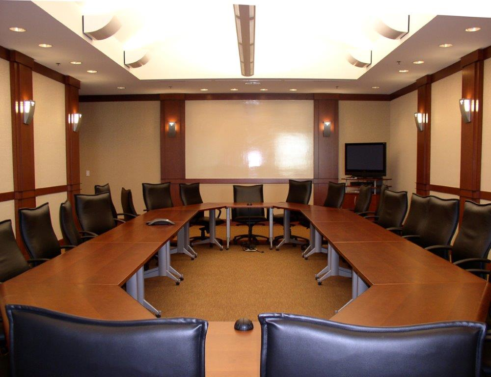Pier 1 Conference Room II